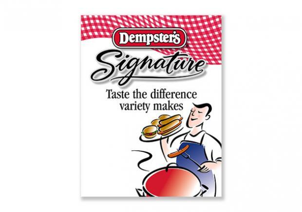 Signature Product Sheet
