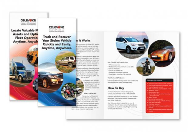 Small Brochures
