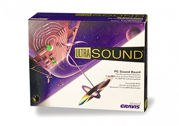 Ultrasound Packaging