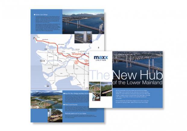 New Hub Brochure