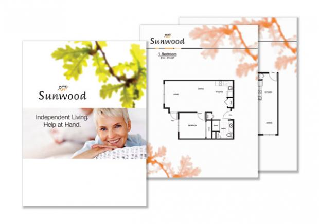 Folder Floorplans