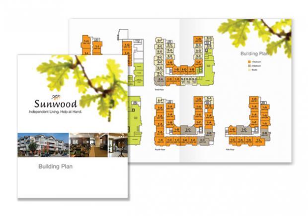 Plan Brochure