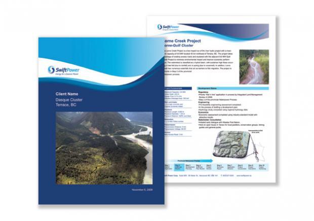 Business Plan Fact Sheets